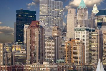 4 Days New York Tour By Africa One Tours