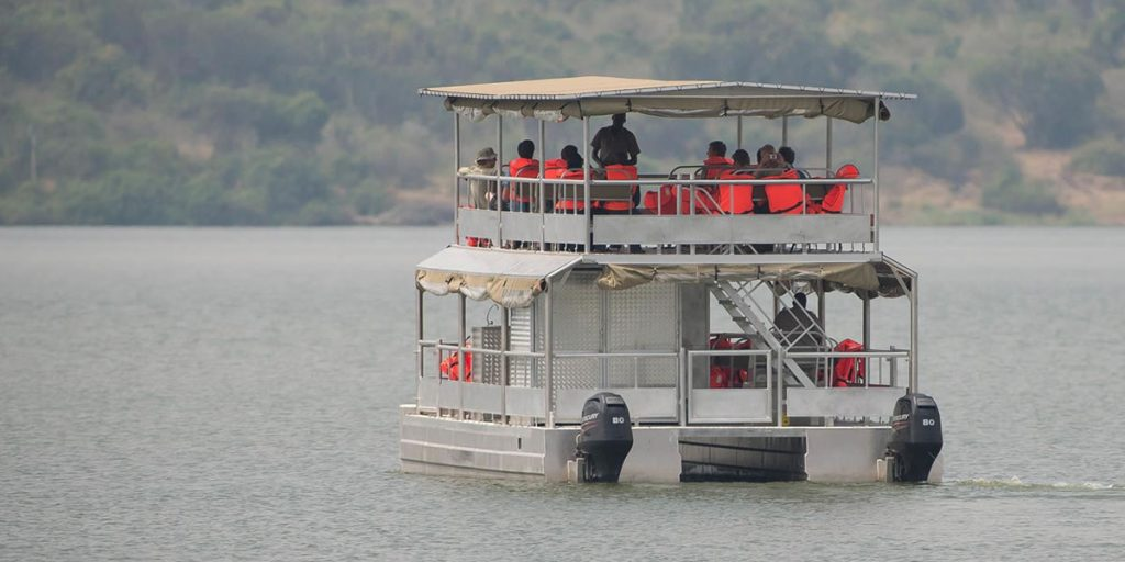 Boat Cruise by Africa One Tours