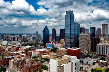 Dallas Texas' City