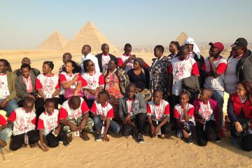Egypt Tours by Africa One Tours and Travel