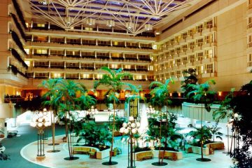 Hotel AT Orlando Airport By Africa One Tours