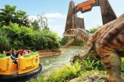 Jurassic Park in Miami By Africa One Tours