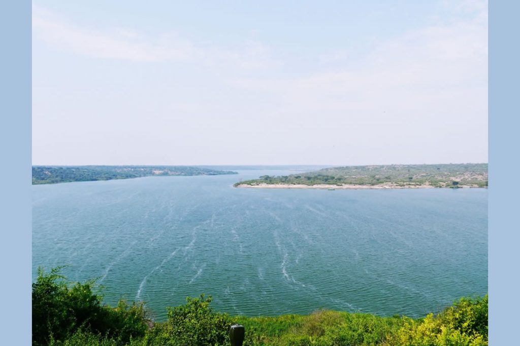 Lake Edward for Africa One Tours and Travels