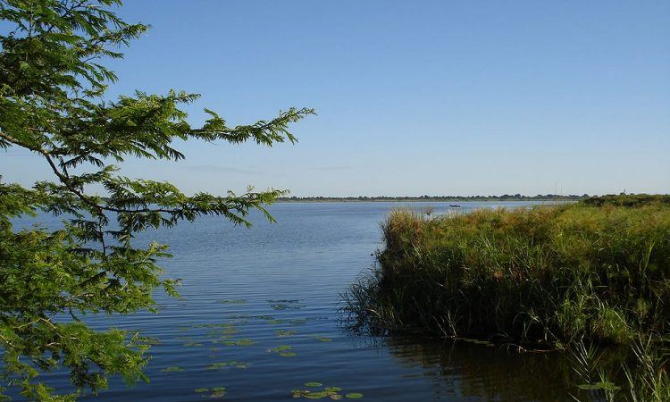 Lake Kyoga for Africa One Tours and Travel