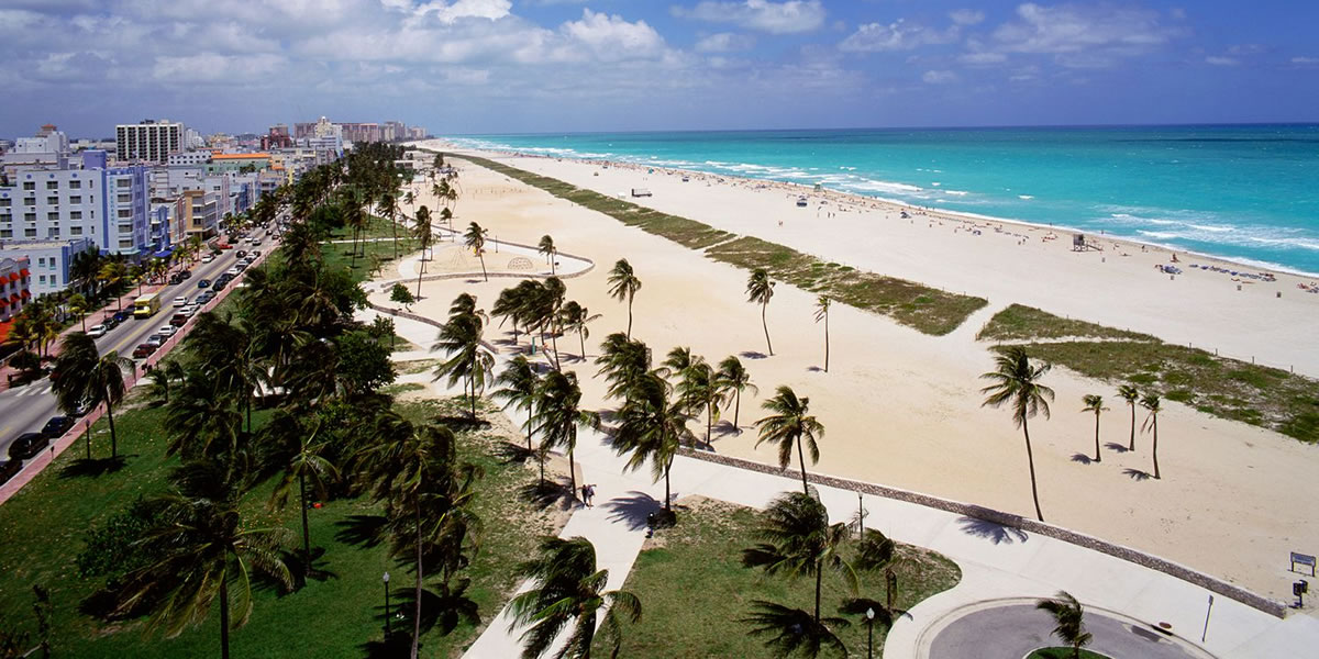 Miami Beach Tour By Africa One Tours