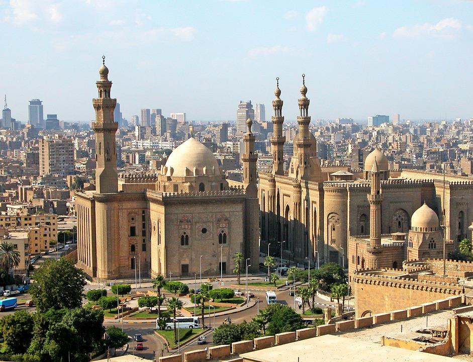 Classical Egypt Tour- 7 Days & 6 Nights.