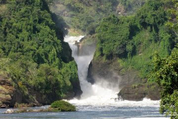 Murchison Falls – Africa One Tours & Travel