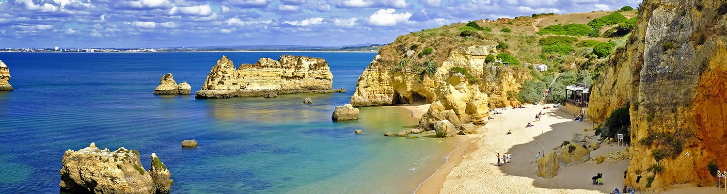 Portugal Vacation