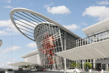 Orlando International Airport By Africa One Tours