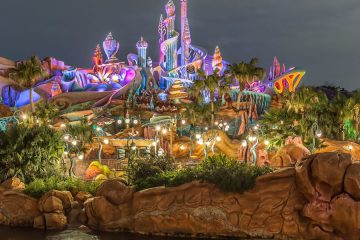 Orlando Theme Park Super Value By Africa One Tours