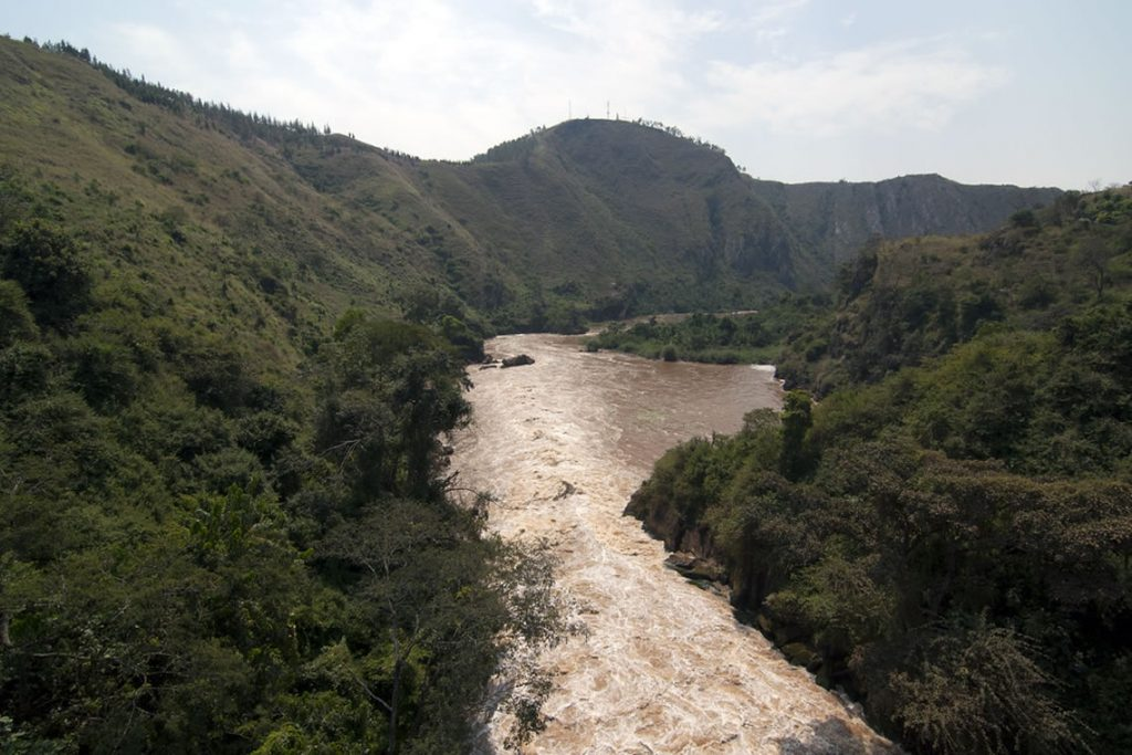 River Kagera for Africa One Tours and Travels