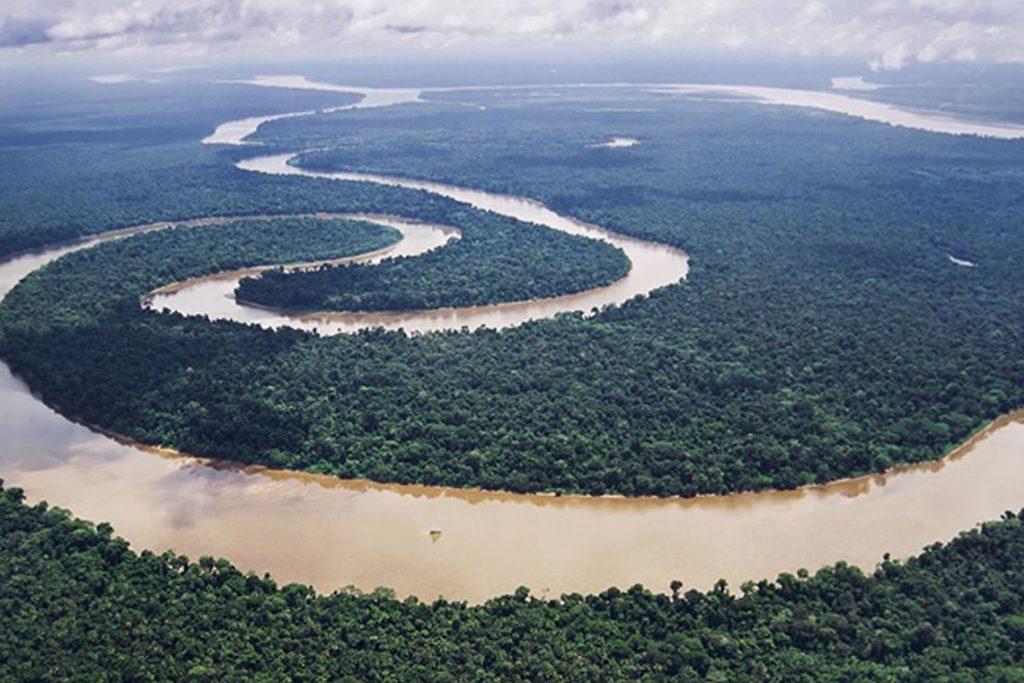 River Nile, picture for Africa One Tours and Travels