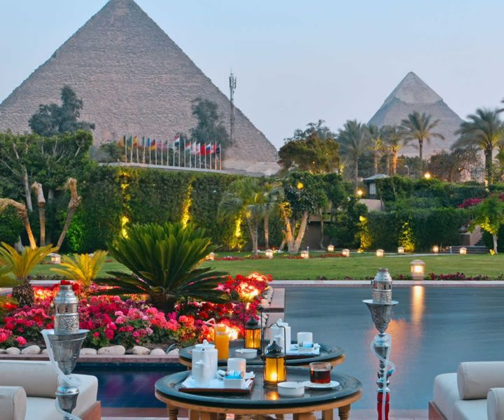 The Best Of Egypt Tour By Africa One Tours