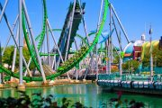 Theme Park In USA By Africa One Tours