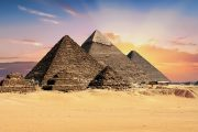 pyramids of Egypt from Africa One Tours and Travel