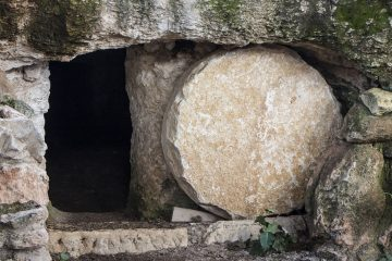 Empty Tomb Nazareth, Africa One Tours and Travels Ltd